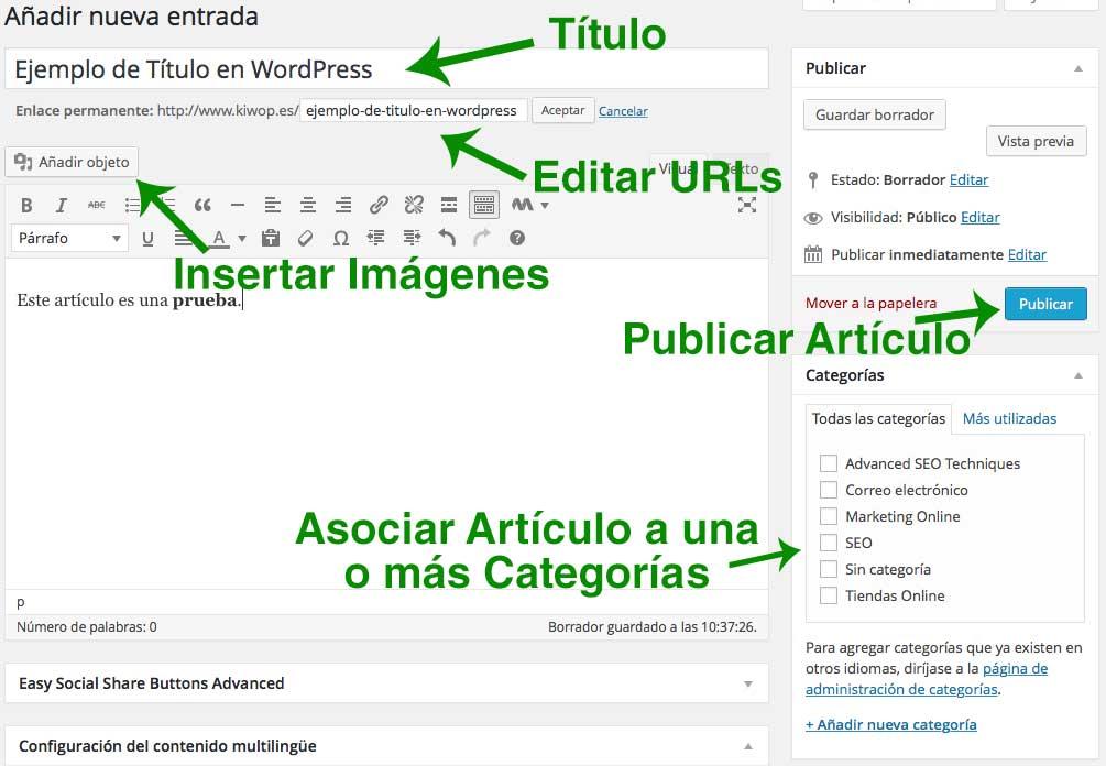 nuevo-articulo-wordpress