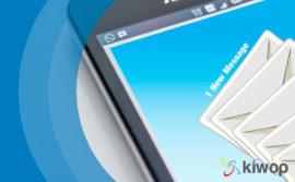 Tot el que necessites saber per començar amb l'email màrqueting