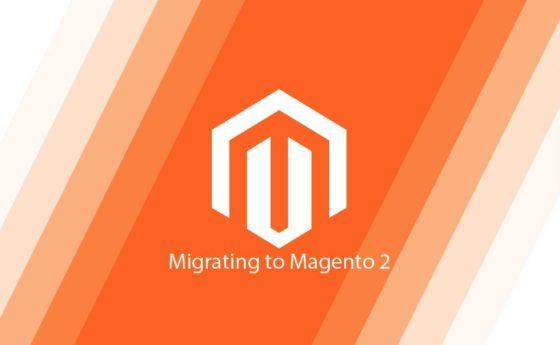 Migración Magento 2