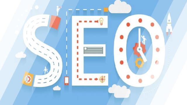 reasons for seo