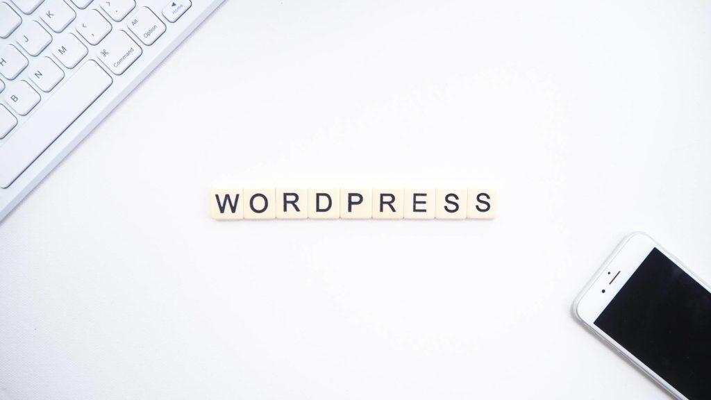 wordpress for corporate websites