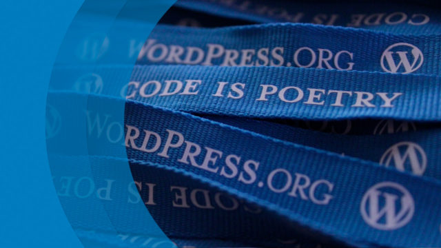 Is WordPress the best CMS for a corporate website?