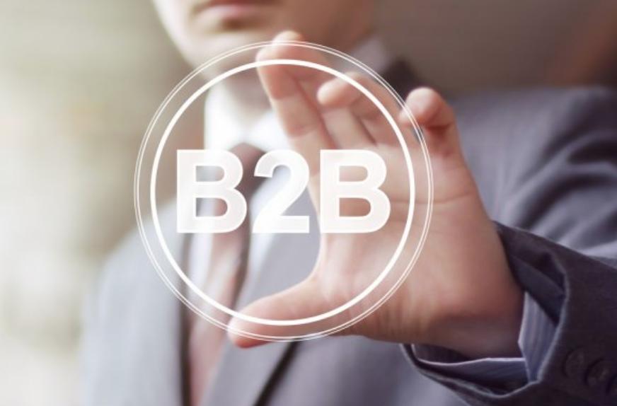 definición de marketing b2b