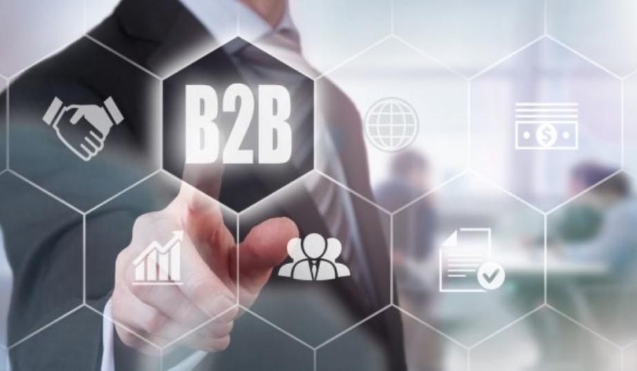 Qué es el marketing b2b