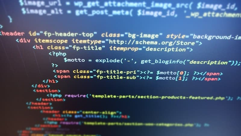 Programació d'accessibilitat