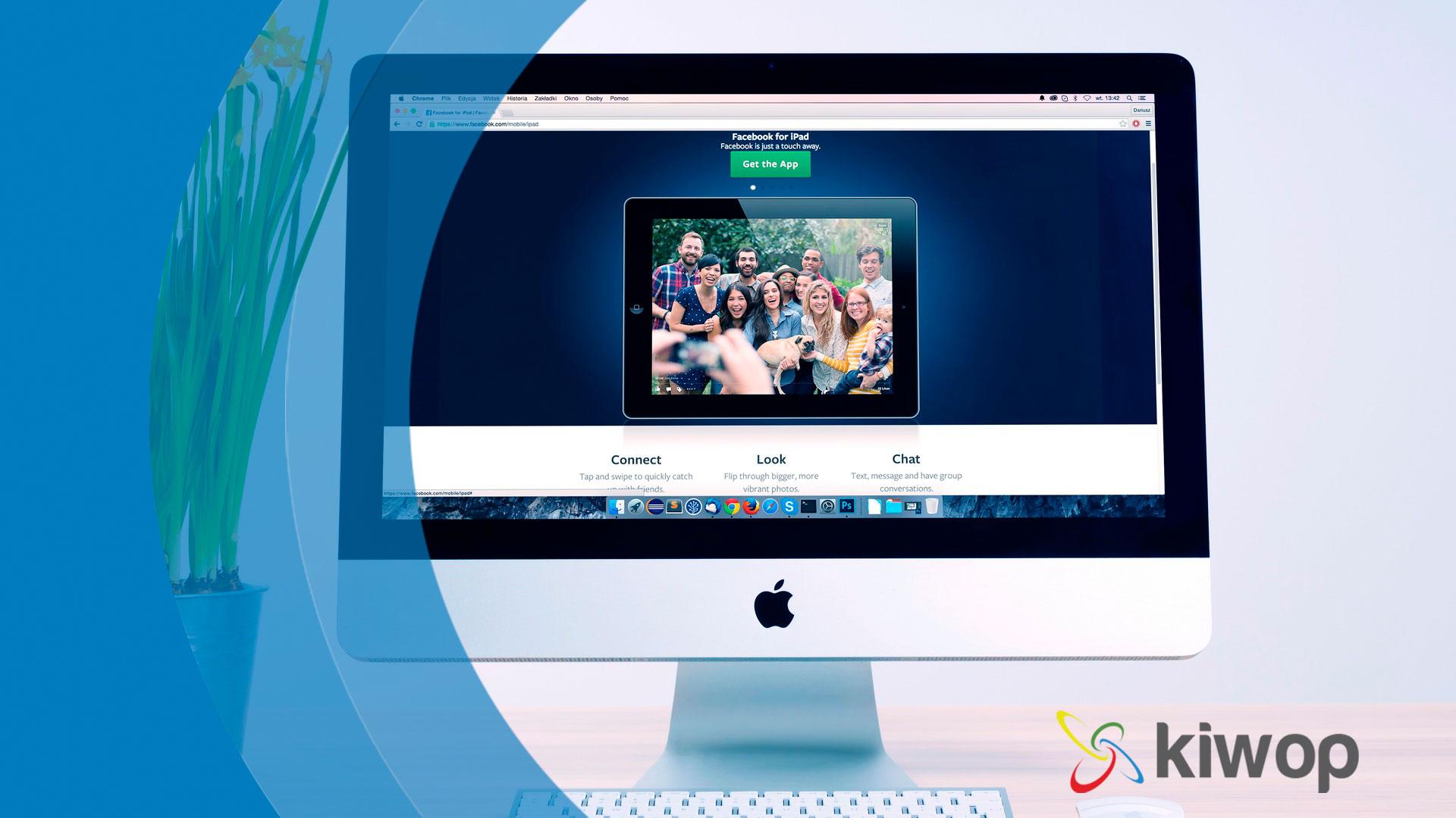 como escoger agencia de diseño web