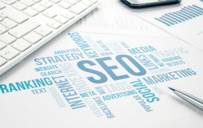 web development agency and seo
