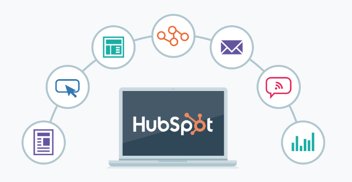 HubSpot i entrants Marketing en 2005