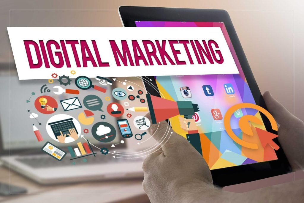 Digital marketing in Reus Tarragona
