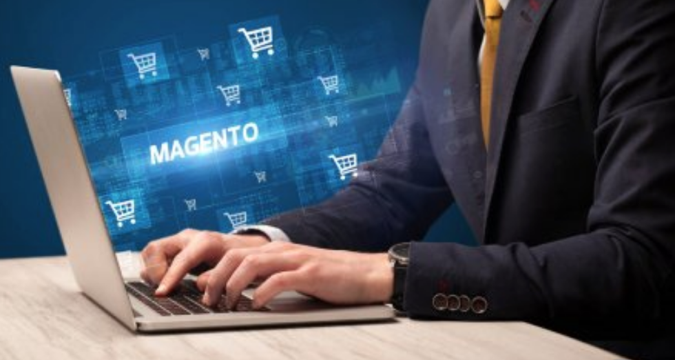 prices design of a magento