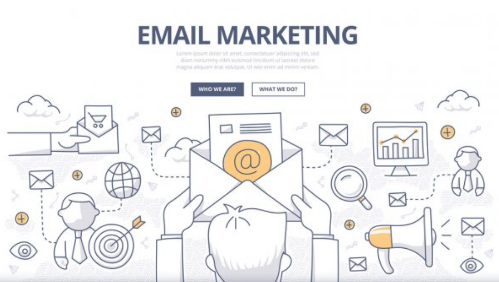 avantatges de l'email marketing.
