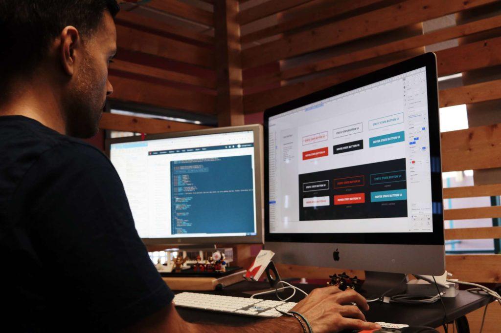 Agencia desarrollo web Reus