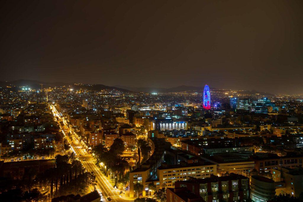 Diseño y desarrollo web en Barcelona