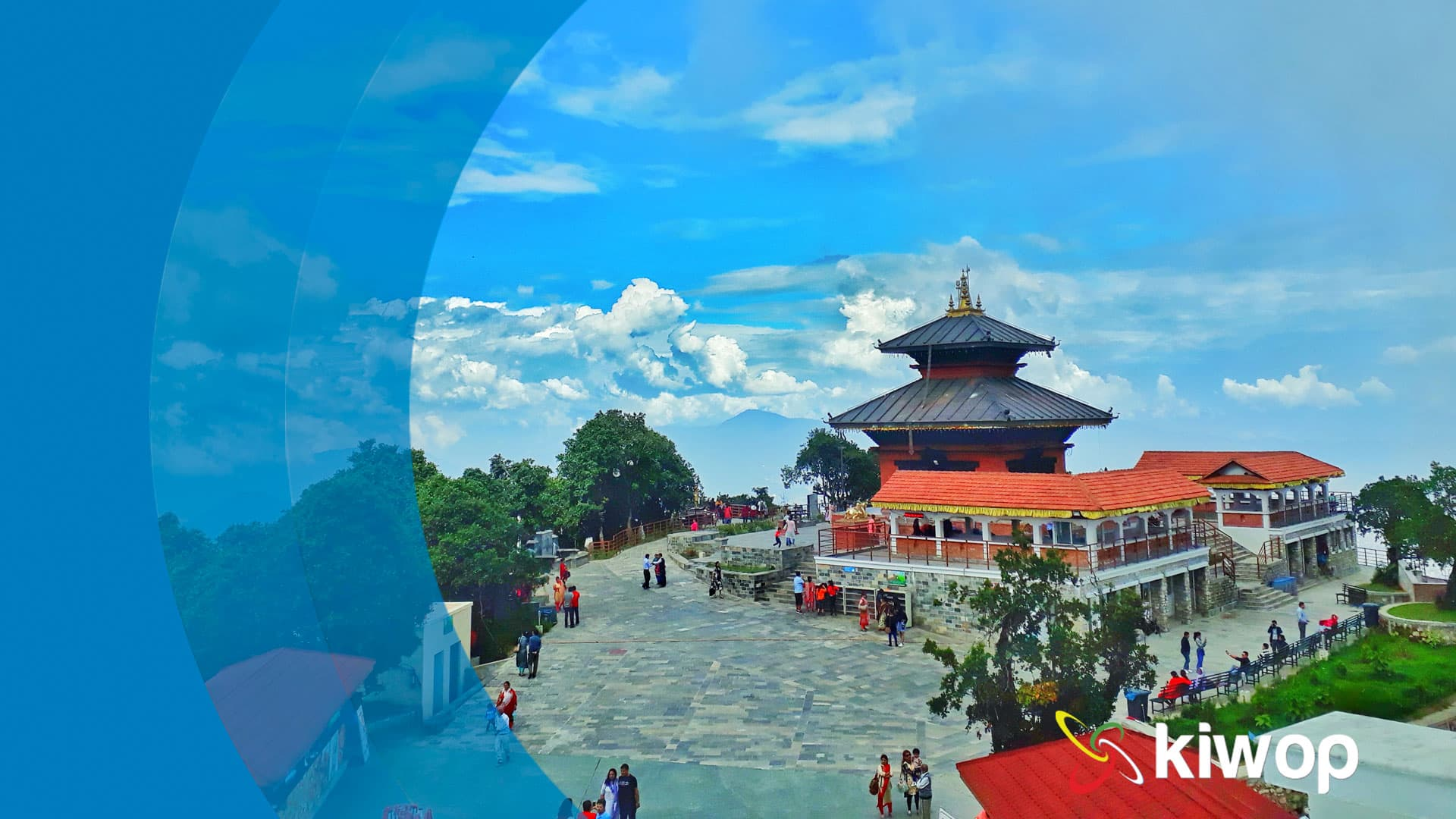 desarrollo web en el sector del turismo