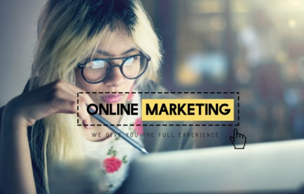online marketing for education