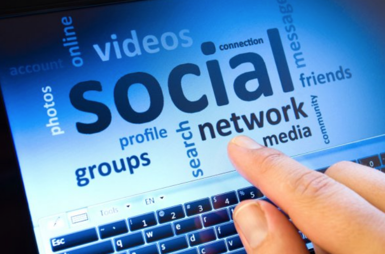 How to choose the most important social networks