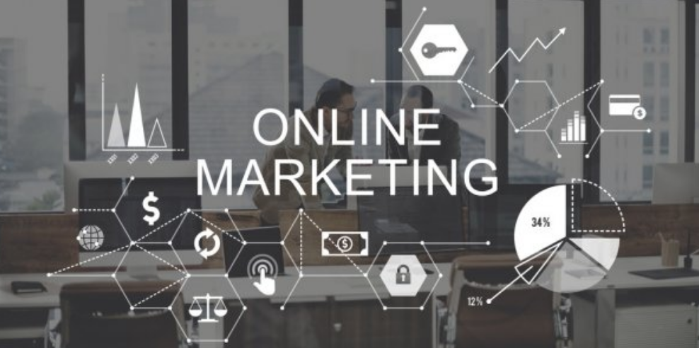 Digital marketing education sector