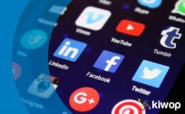Quines xarxes socials són importants per al teu negoci