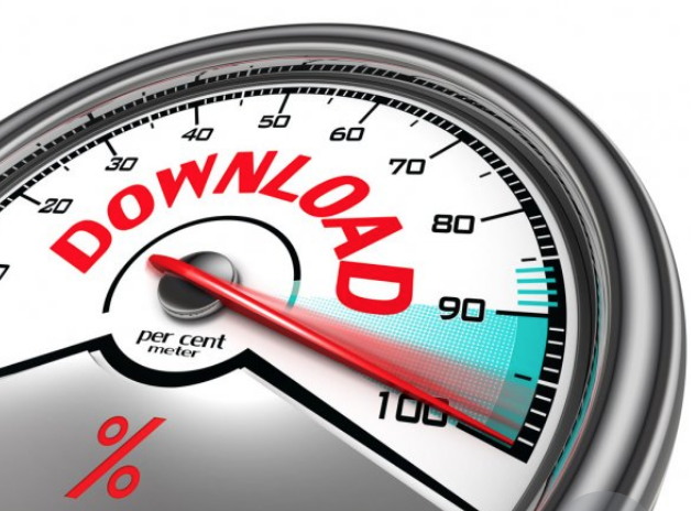 Importance of web upload speed