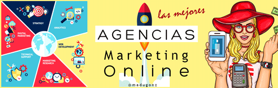agencia especializada de Marketing Digital
