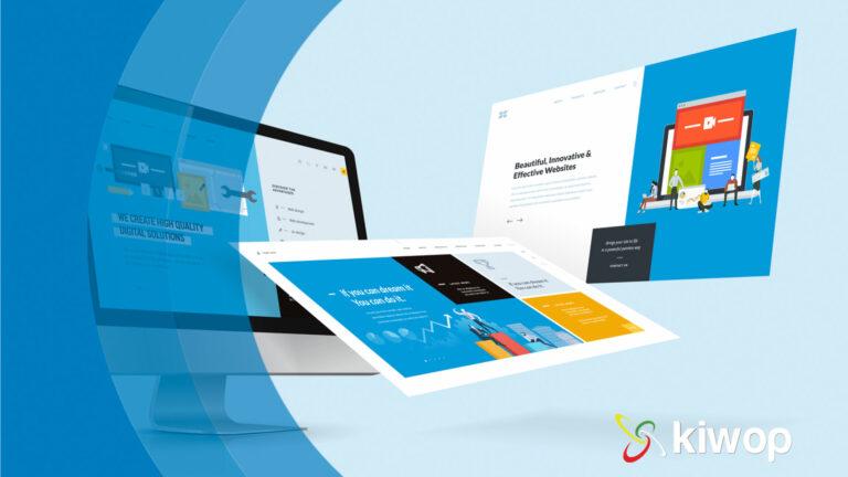como elegir agencia desarrollo web