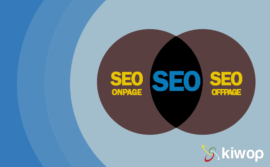 Estas son las diferencias entre SEO On Page y SEO Off Page