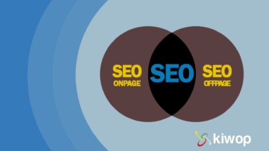 Here are the differences between SEO On Page and SEO Off Page