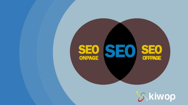 Diferencias entre SEO On Page y SEO Off Page
