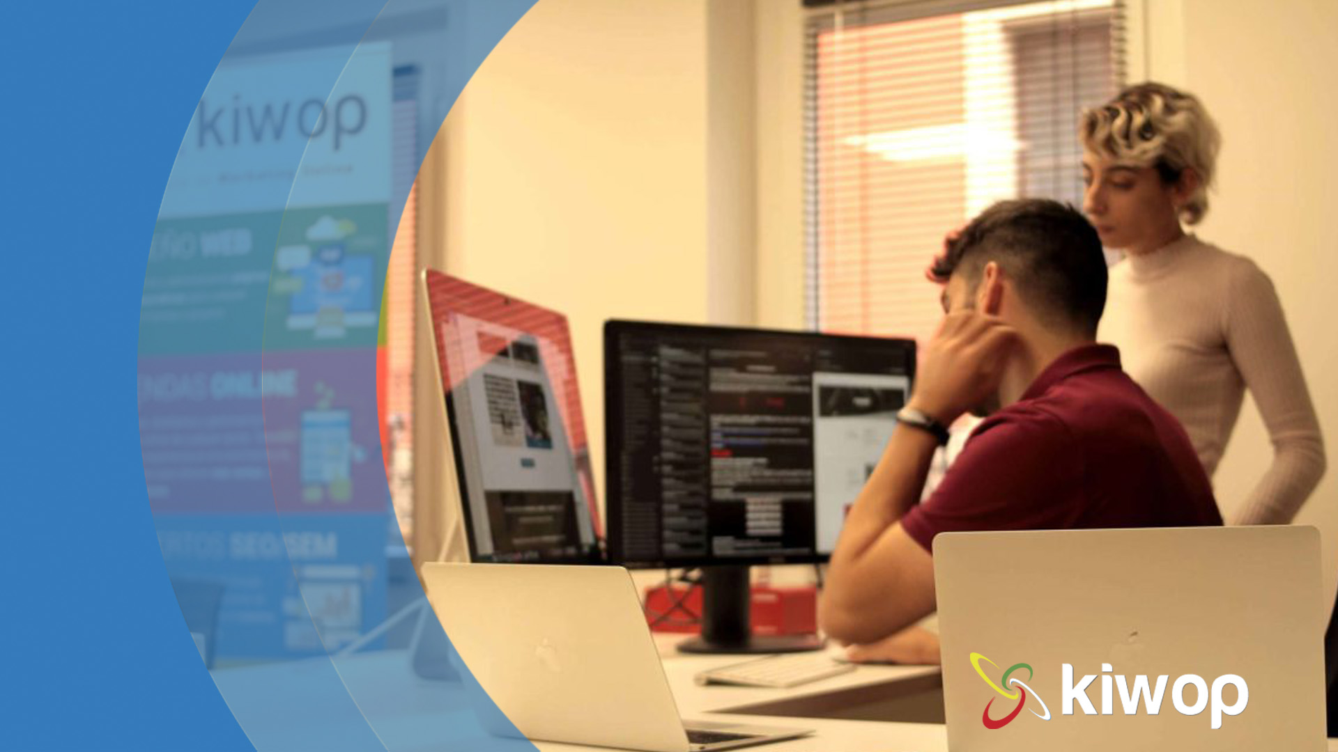 Funciones agencia desarrollo web