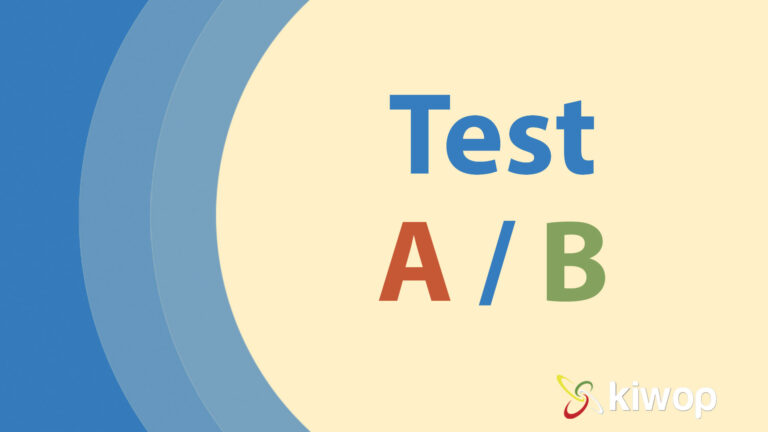Importancia Test A/B Email Marketing