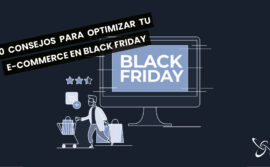 10 Consells per optimitzar un e-commerce per a Black Friday