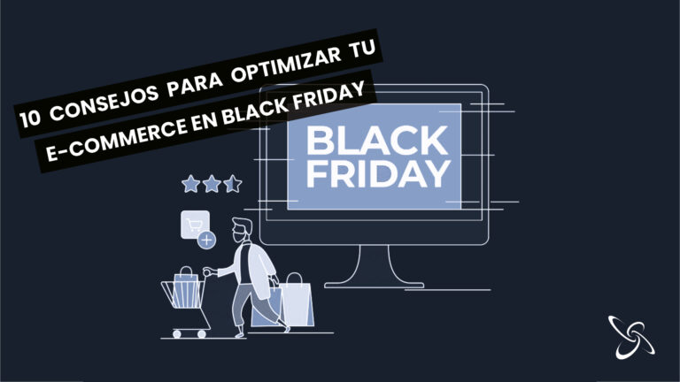 Blog optimizar e-commerce para black friday