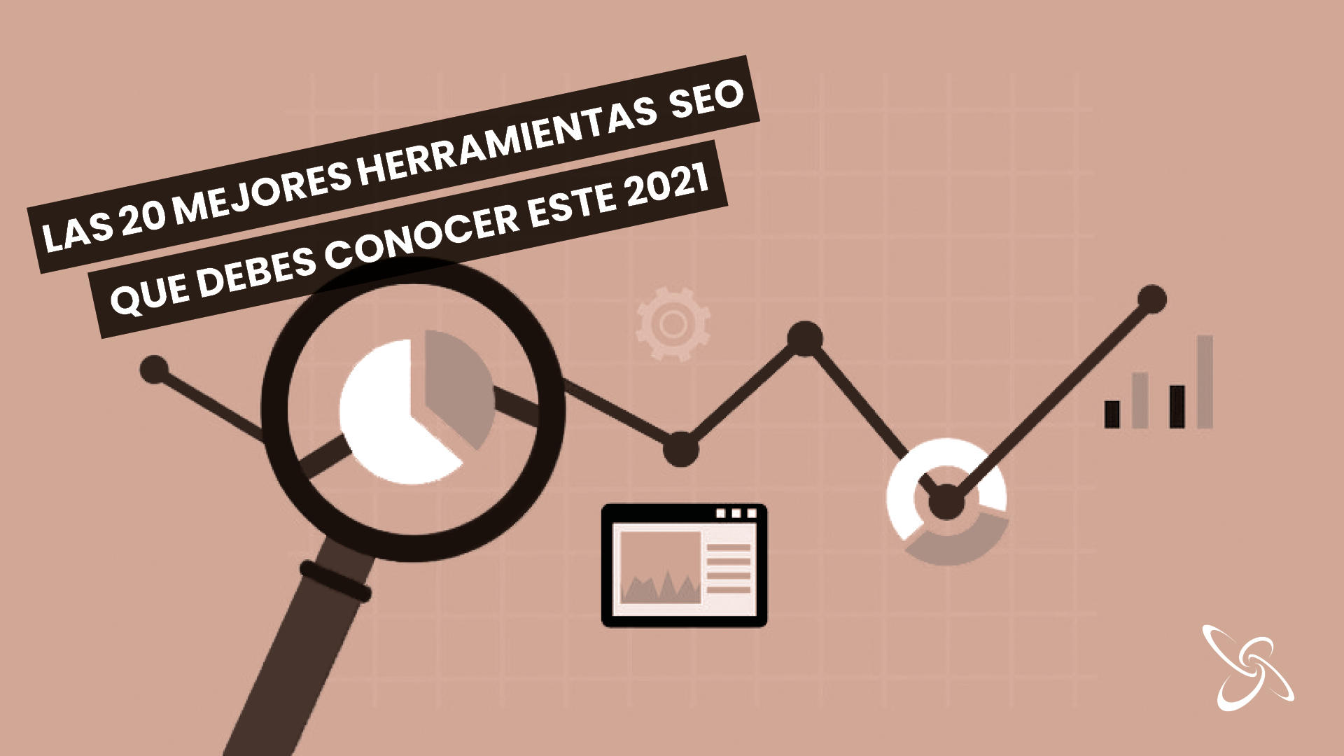 Featured image 20 best SEO tools for 2021
