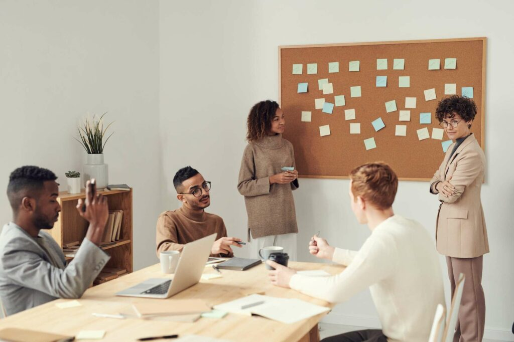 Pluja d'idees o brainstorming