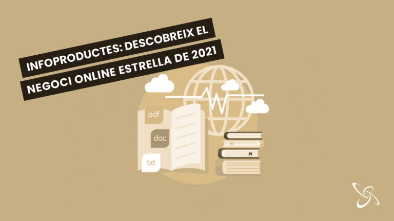 Infoproductes: descobreix el negoci online estrella de 2021