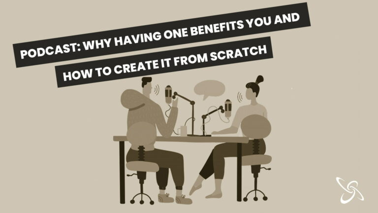 Podcast: Why having one benefits you