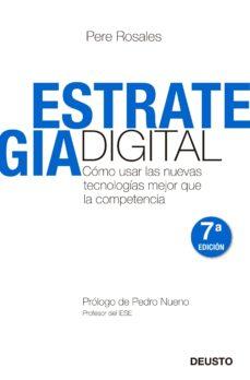 Estratègia digital