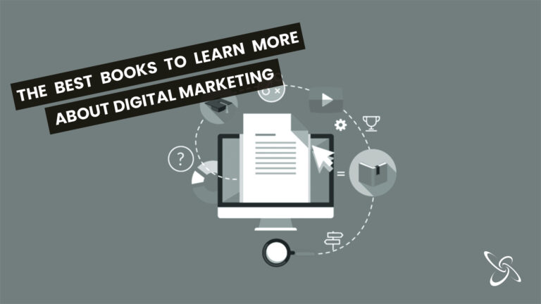 The best books to learn more about digital marketing
