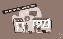 All about B2C Marketing