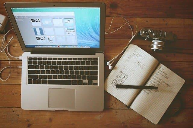 Utiliza tu blog para tu estrategia de marketing de contenidos.