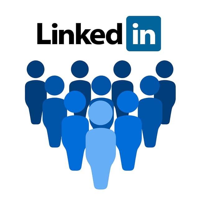 Crea conexiones con tu perfil de LinkedIn