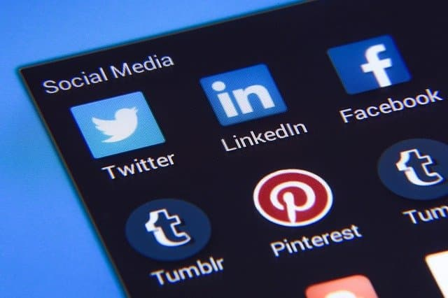 estrategia de redes sociales: linkedin