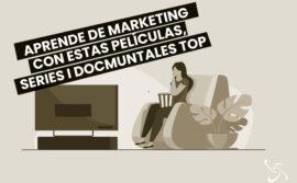 Aprende de marketing con estas películas, series y documentales TOP