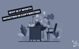 Why is it worth investing in copywriting