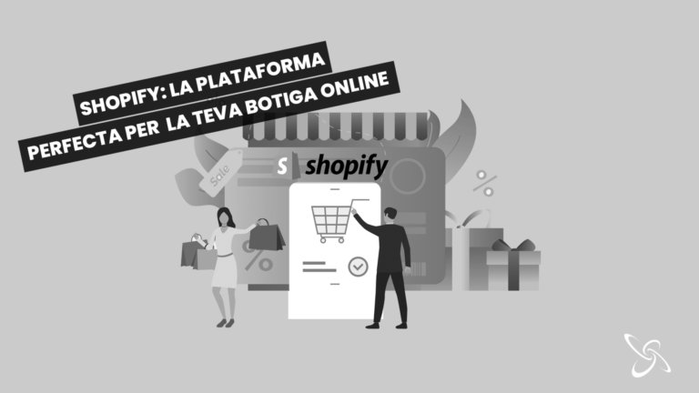 Shopify: La plataforma perfecta
