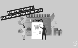 Shopify: the perfect platform for your online store