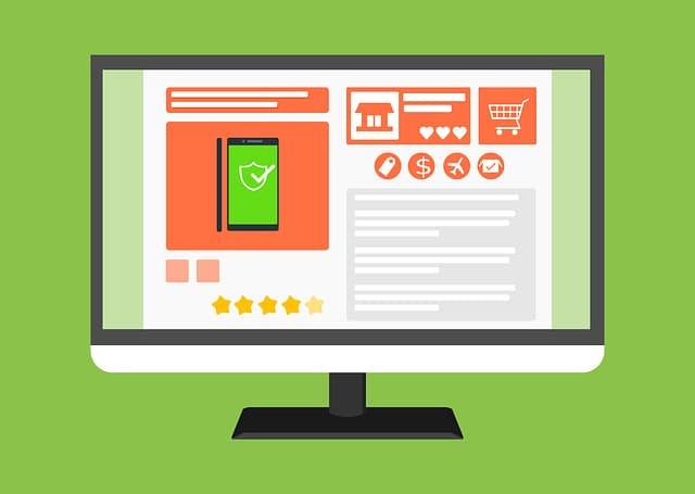 utiliza el copy para mejorar tus páginas de venta en un ecommerce