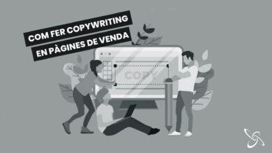 Com fer copywriting en pàgines de venda