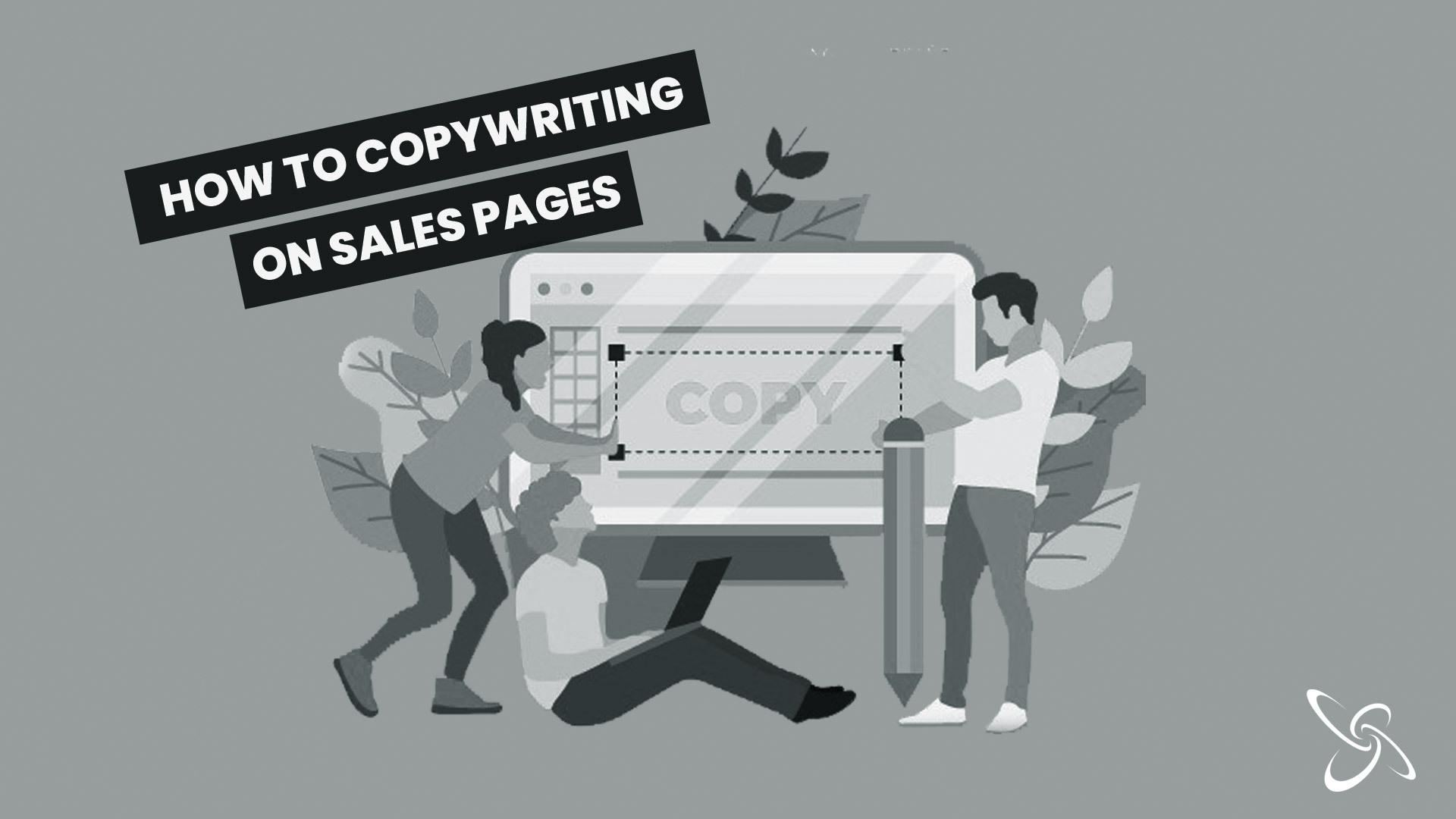how to copywriting