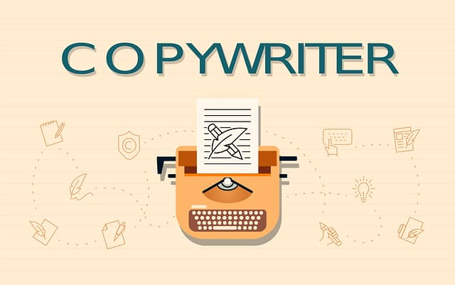 A good copywriter will help you sell more